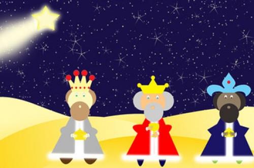 Warum Brachten Die Heiligen Drei Konige Gold Weihrauch Und Myrrhe Mit