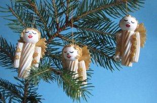 Basteln Mit Kindern Advent Winter Und Weihnachten
