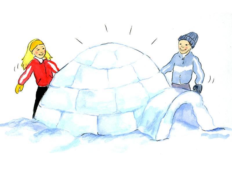 Basteln mit Kindern - Kostenlose Bastelvorlage Advent, Winter und ...