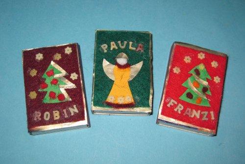 Basteln Mit Kindern Kostenlose Bastelvorlage Advent