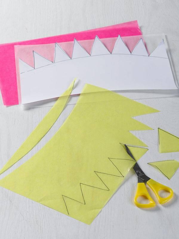 basteln mit kindern kostenlose bastelvorlage lichter und lampen bunte windlichter selber basteln. Black Bedroom Furniture Sets. Home Design Ideas