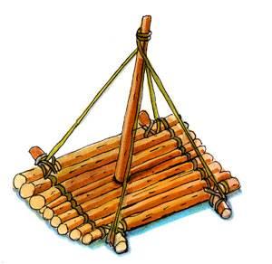 basteln mit kindern - kostenlose bastelvorlage basteln rund ums ... - Aus Naturmaterialien Bauen