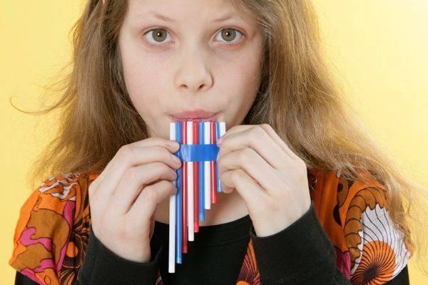 Basteln Mit Kindern Kostenlose Bastelvorlage Selbst Gebastelte