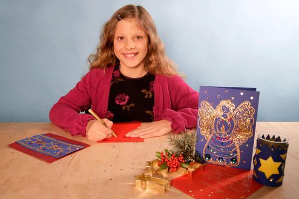 Basteln mit kindern advent winter und weihnachten - Weihnachtsgeschenke basteln im kindergarten ...