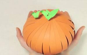 Basteln Mit Kindern Kostenlose Bastelvorlage Halloween