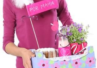 Basteln Mit Kindern Muttertag Kostenlose Bastelvorlagen Zum