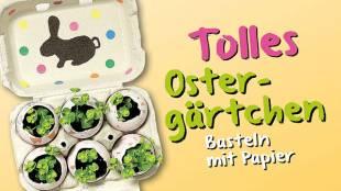 Basteln Mit Kindern Ostern Kostenlose Bastelvorlagen Zum Ausdrucken