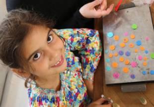 Basteln mit kindern dekorationsgegenst nde kostenlose for Stammbaum basteln mit kindern