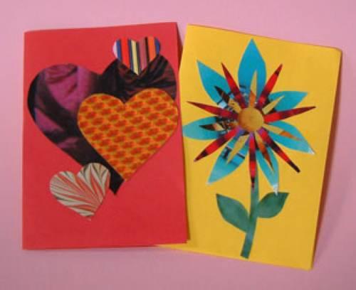 basteln mit kindern kostenlose bastelvorlage muttertag aus papier muttertagskarten. Black Bedroom Furniture Sets. Home Design Ideas