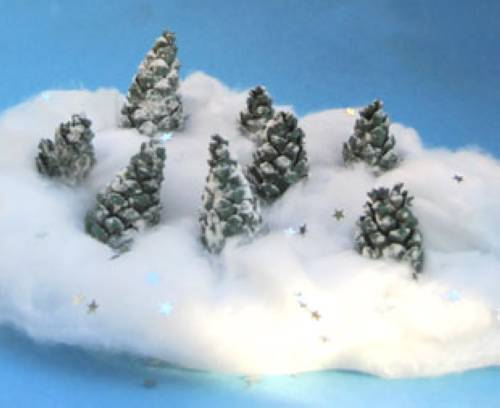 Kostenlose Bilder Von Weihnachten.Basteln Mit Kindern Kostenlose Bastelvorlage Advent Winter Und