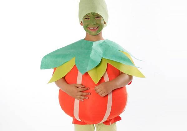 Halloween Kuerbis Kostuem Selber Machen.Basteln Mit Kindern Kostenlose Bastelvorlage Halloween Kostume Kurbis Kostum Basteln