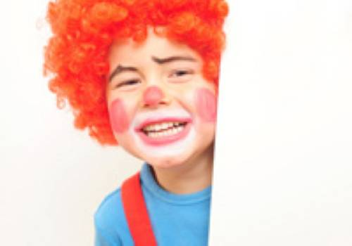 Basteln Mit Kindern - Kostenlose Bastelvorlage Kinderschminken