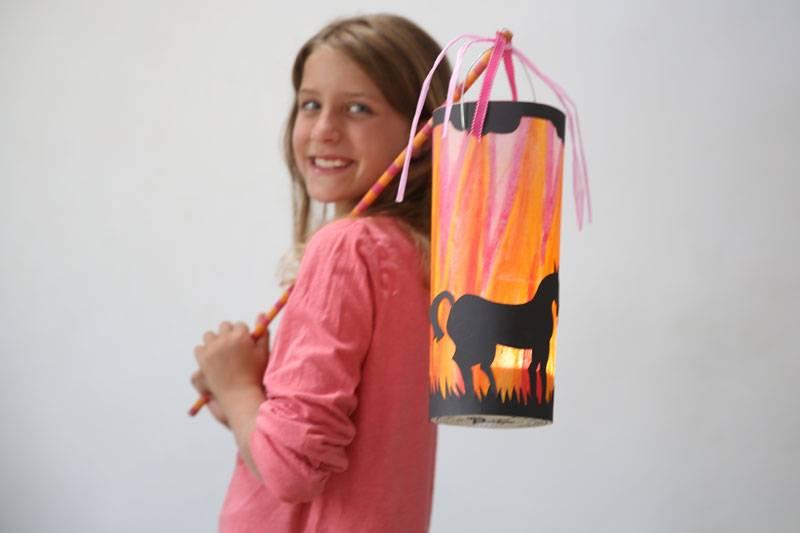 Basteln Mit Kindern Kostenlose Bastelvorlage Basteln Zum