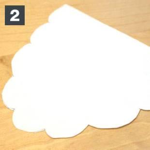 basteln mit kindern kostenlose bastelvorlage nikolaus nikolaus maske. Black Bedroom Furniture Sets. Home Design Ideas