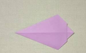 Beliebt Basteln mit Kindern - Kostenlose Bastelvorlage Origami und Papier GH86