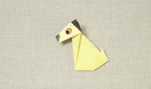 basteln mit kindern origami und papier kostenlose. Black Bedroom Furniture Sets. Home Design Ideas