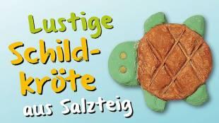 Basteln Mit Kindern Salzteig Kostenlose Bastelvorlagen Zum Ausdrucken