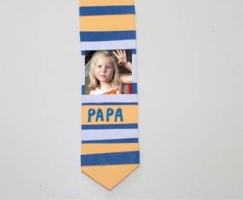 Basteln Mit Kindern Vatertag Kostenlose Bastelvorlagen Zum Ausdrucken