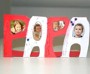 F te des p res on pinterest bricolage father 39 s day and - Geschenk basteln papa ...