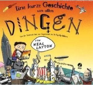 Leseempfehlungen kinderbücher