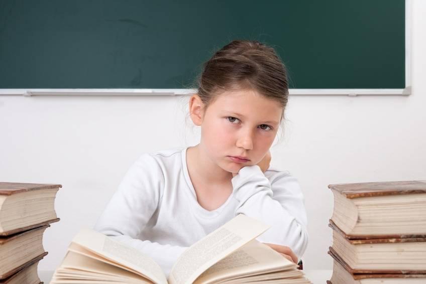 mein kind hat keine lust auf schule was kann ich tun