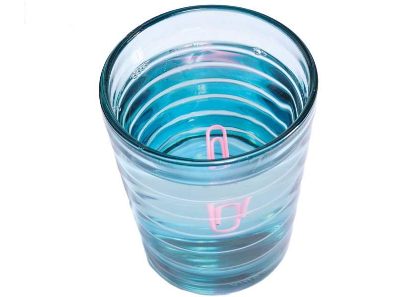 Experiment Fur Kinder Experimente Mit Wasser Buroklammerwunder