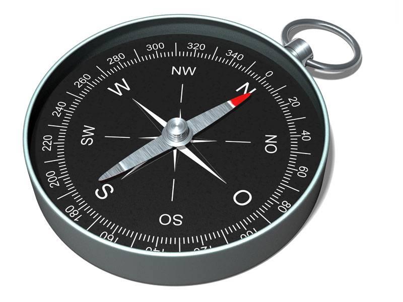 experiment f r kinder sonstige experimente kompass. Black Bedroom Furniture Sets. Home Design Ideas