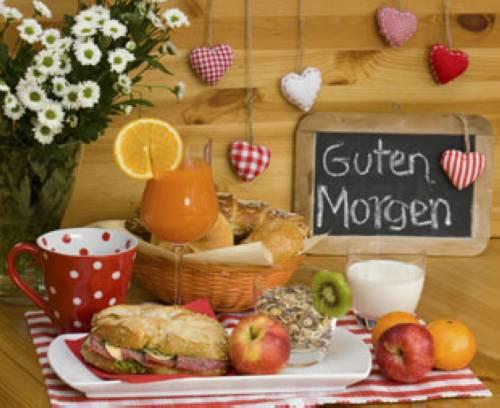 Ideen für ein leckeres Muttertags-Frühstück