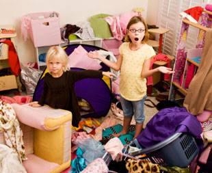wie helfe ich meinem kind, sich für die grundschule richtig zu organisieren?