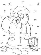 Kostenlose ausmalbilder und malvorlagen advent zum ausmalen und ausdrucken - Schneebilder kostenlos ...