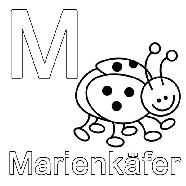 Gemütlich Harter Buchstabe M Malvorlagen Bilder - Ideen färben ...