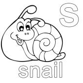 Kostenlose malvorlage englisch lernen ausmalbild englisch - Frosch auf englisch ...