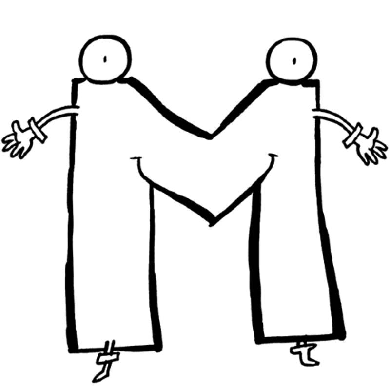 Ausmalbild Buchstaben Lernen Buchstabe M Kostenlos Ausdrucken