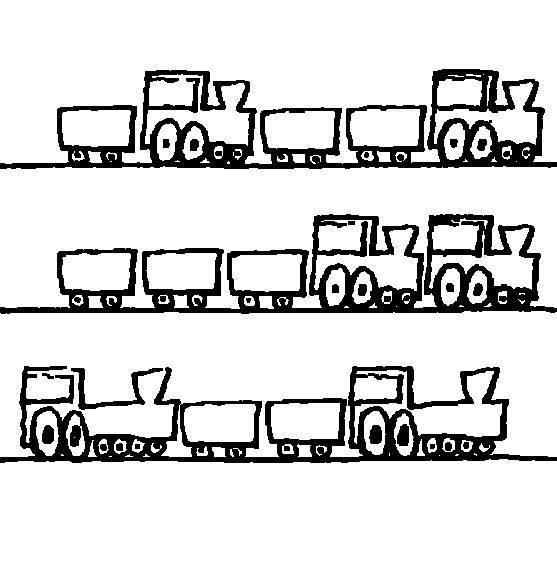 Ausmalbild Transportmittel Eisenbahn Kostenlos Ausdrucken