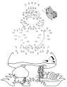 Malen nach Zahlen: Malen nach Zahlen: Froschkönig zum Ausmalen