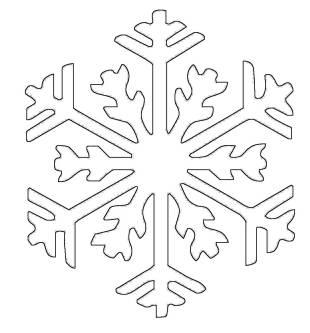 kostenlose malvorlage schneeflocken und sterne kostenlose malvorlage schneeflocke 13 zum ausmalen. Black Bedroom Furniture Sets. Home Design Ideas