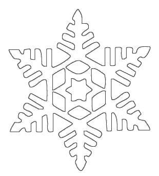 kostenlose malvorlage schneeflocken und sterne kostenlose malvorlage schneeflocke 17 zum ausmalen. Black Bedroom Furniture Sets. Home Design Ideas