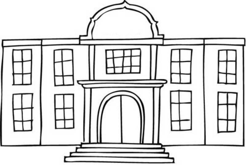 Schön Malvorlagen Der Mittelschule Galerie - Ideen färben - blsbooks.com