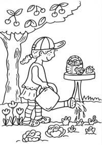 basteln mit kindern - kostenlose bastelvorlage basteln