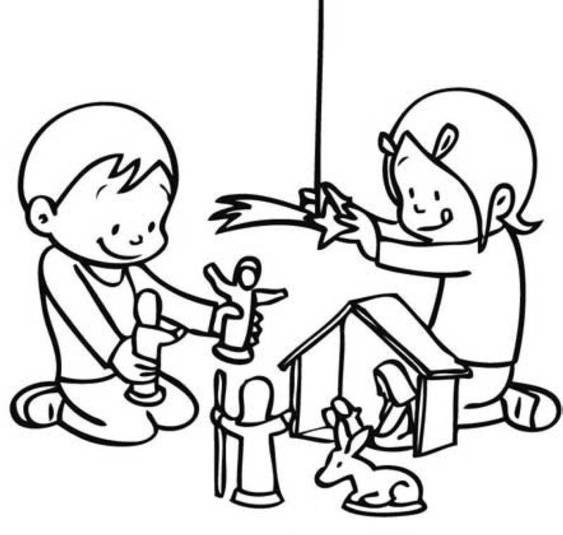 Jesus Adult Coloring Pages Pages