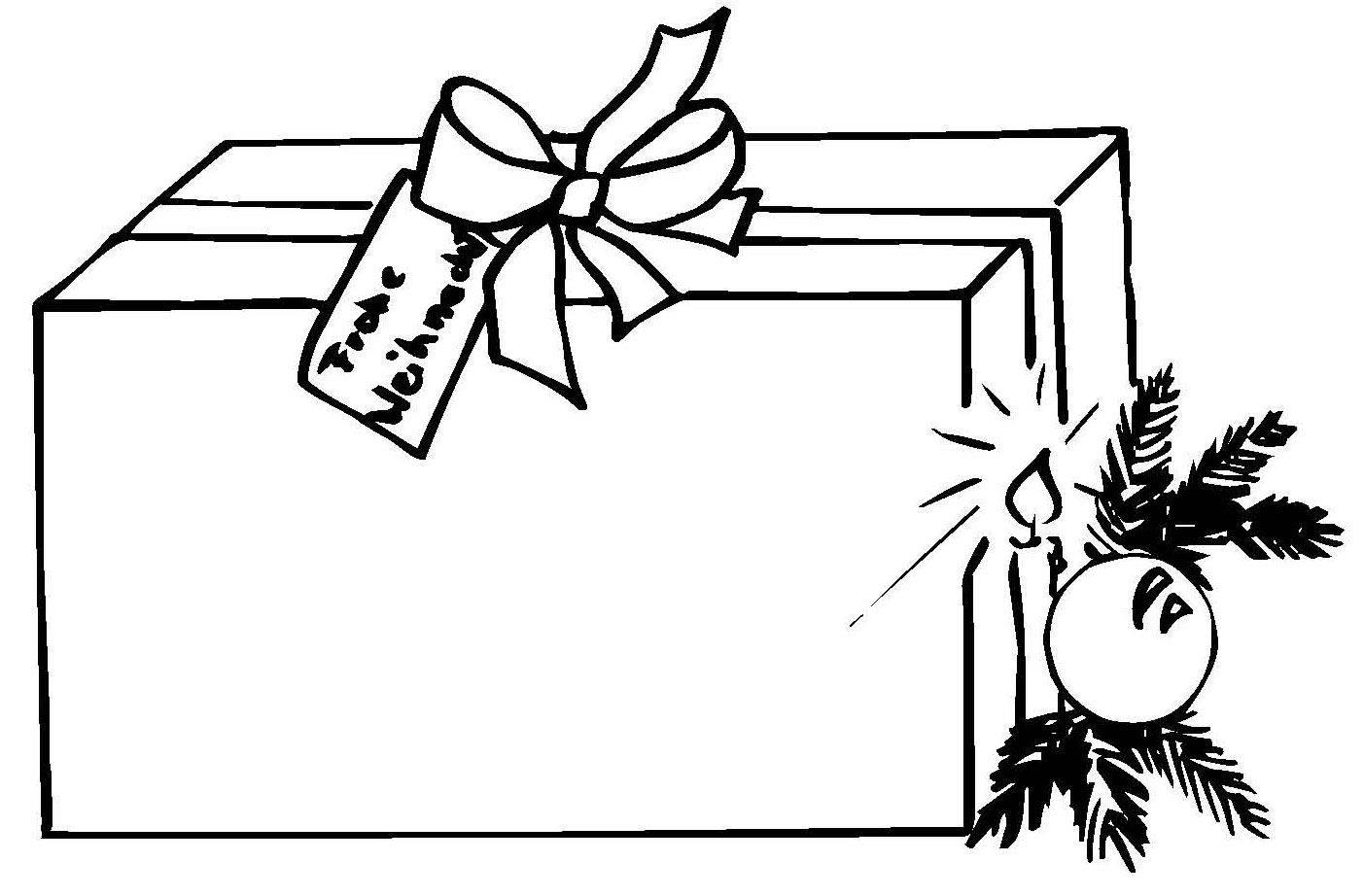 kostenlose malvorlage weihnachten gro es. Black Bedroom Furniture Sets. Home Design Ideas