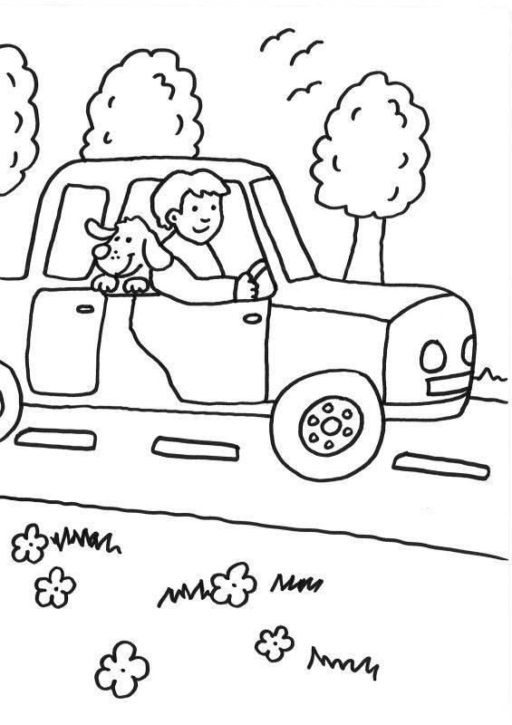 spiele im auto mit kindern