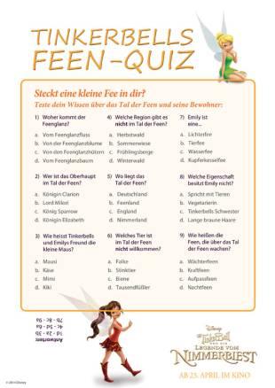 Lustige quizfragen mit antworten
