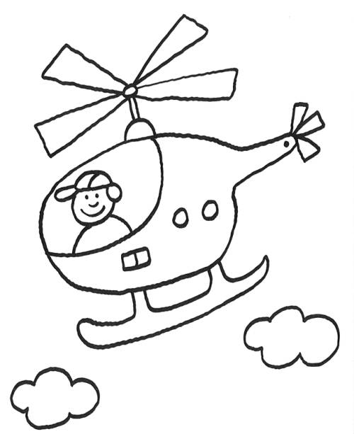 helicopter colouring pages with Malvorlage Helikopter on Robocar Poli Coloring Pages together with Download Dji Phantom 4 User Manual likewise Sikorsky MH 60S Knighthawk 430364241 likewise Robocar Poli Coloring Pages as well File ScottForesman helicopter drawing.