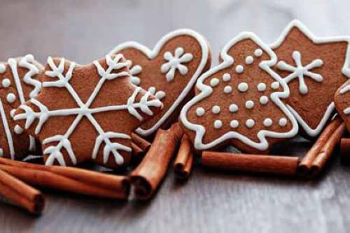 rezepte f r kinder weihnachtliche rezepte lebkuchen. Black Bedroom Furniture Sets. Home Design Ideas