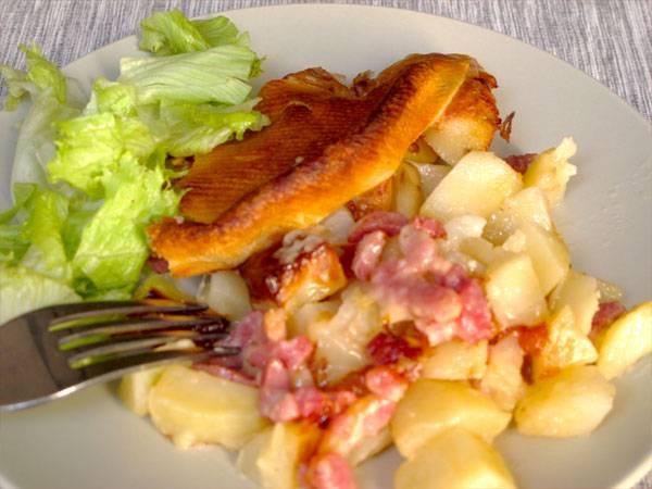 rezepte f r kinder deftige hauptgerichte kartoffelauflauf mit camembert. Black Bedroom Furniture Sets. Home Design Ideas