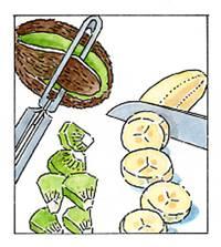 Obstsalat Für Kinder