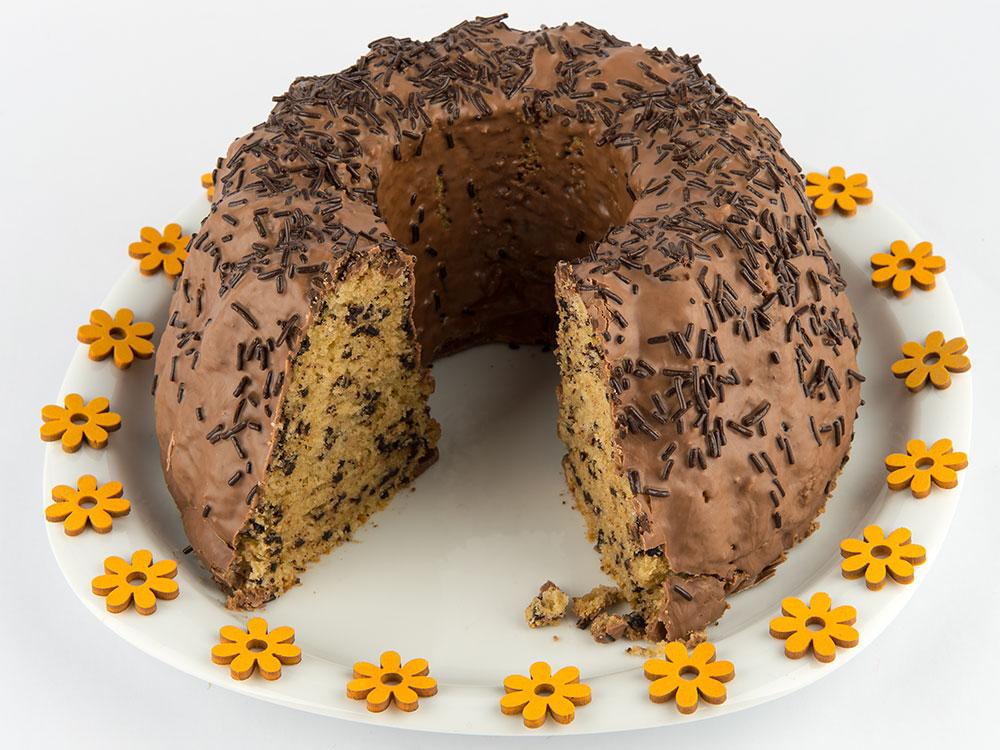 Rezepte Fur Kinder Kuchen Und Torten Ameisenkuchen