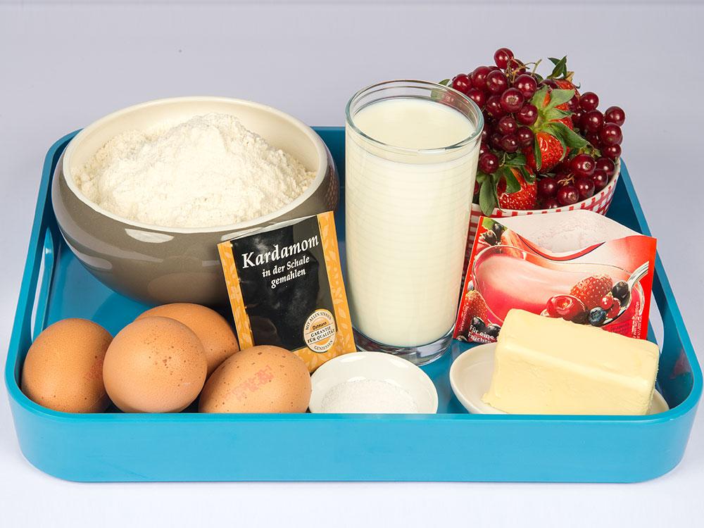 Rezepte Für Kinder Dessert Und Süßspeisen Dithmarscher Mehlbeutel