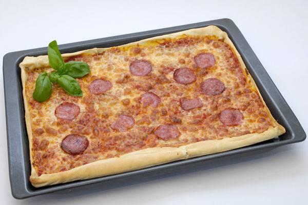 rezepte für kinder  rezepte aus aller welt pizza aus italien